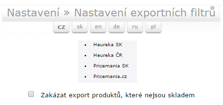 screenshot_export_skladovych_polozek